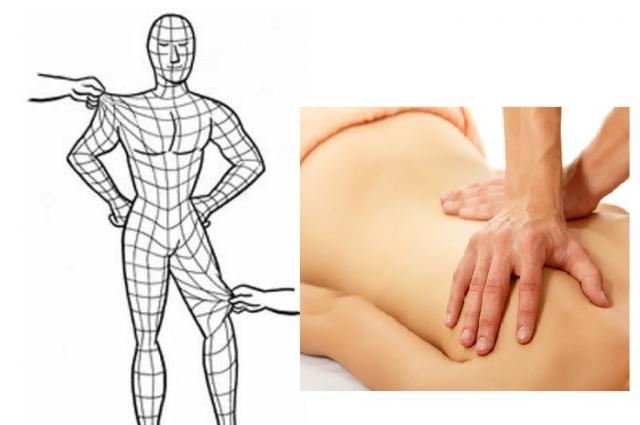 筋膜ストレッチas